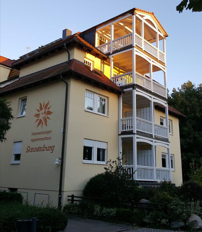 Sonnenburg